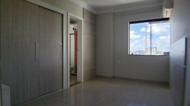 Apartamento na Kalilândia de alto padrão semi-mobiliado - Foto 7