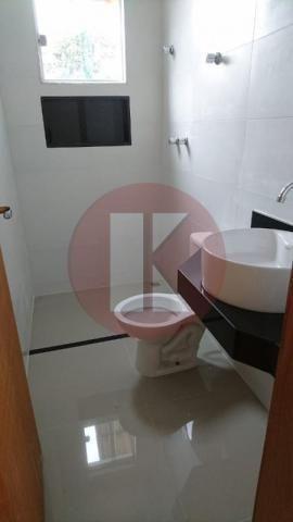 Casa à venda, 3 quartos, 2 vagas, Planalto - Belo Horizonte/MG - Foto 17