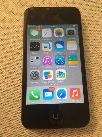 Troca se iPhone 4s por outro cel