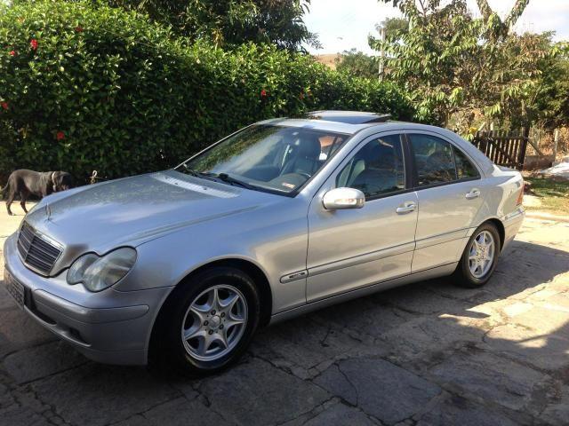 Mercedes c180 segundo dono manual e revisões desde zero - Foto 4