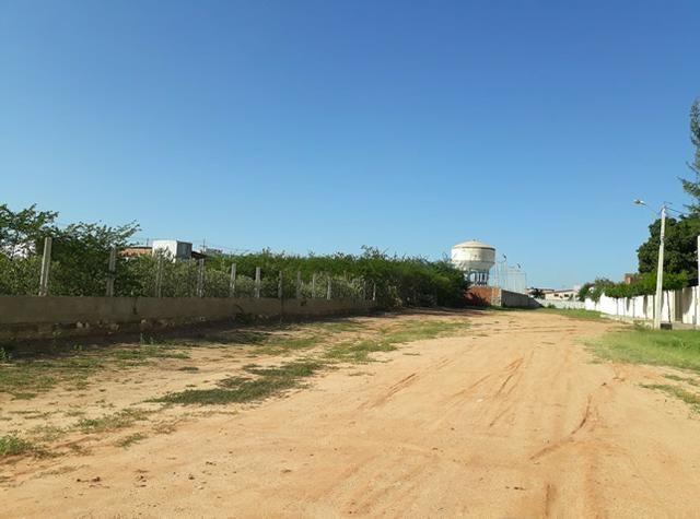Aluga-se terreno urbano nova betania - Foto 4