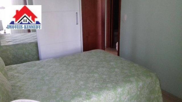 Apartamento residencial à venda, Vila Dayse, São Bernardo do Campo. - Foto 8