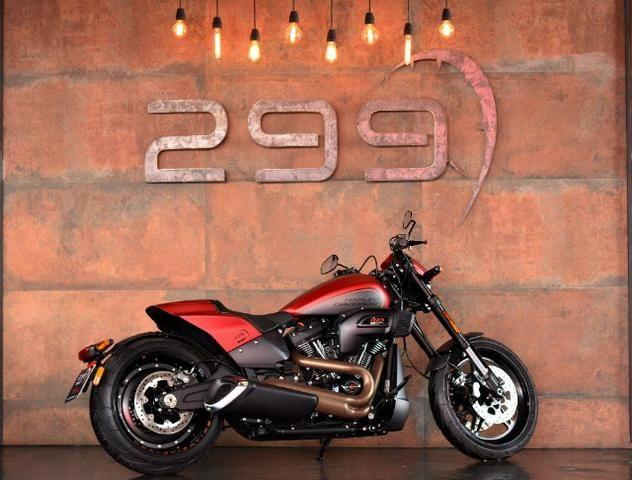 Harley-Davidson Fx Drs - Foto 2