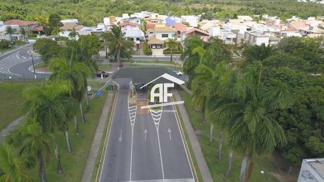 Condomínio Aldebaran Ômega com 600m²