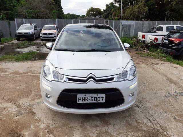 Citroën C3 Exclusive 1.6 16V (Flex)(aut) - Foto 2