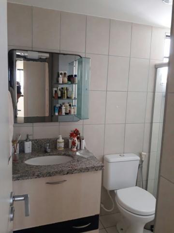 Apartamento à venda, 3 quartos, 1 vaga, grageru - aracaju/se - Foto 9