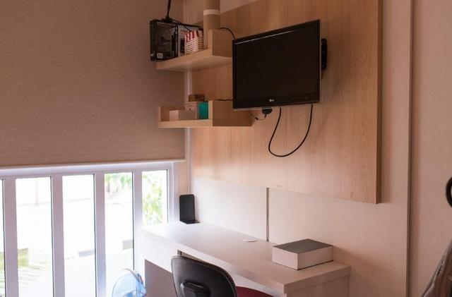 Casa em condomínio Solar das Torres - Bairro Santa Cruz 2 - Foto 6