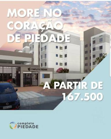 Apartamentos 2 quartos, Piedade - Foto 8