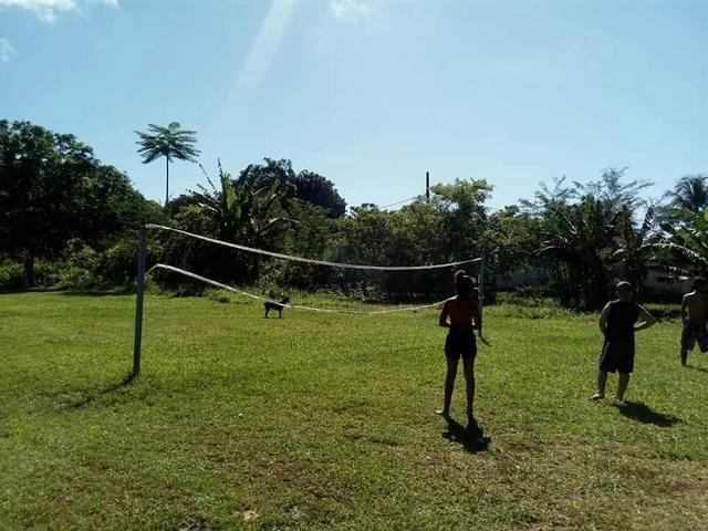 Sítio em Tinguá .nova iguacu ótima localização.facil acesso - Foto 5