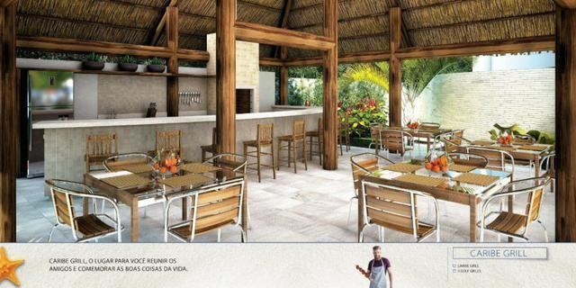 Caribe Golf & Spa Condomínio Resort - Lotes a partir de 600 m² - Beira Lago - Foto 16