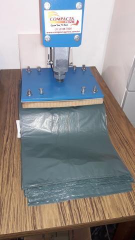 Máquina de sacola plastica - Foto 2