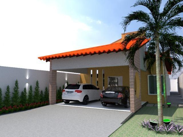 Vendo casa nova em Parnaíba Bairro Planalto - Foto 5