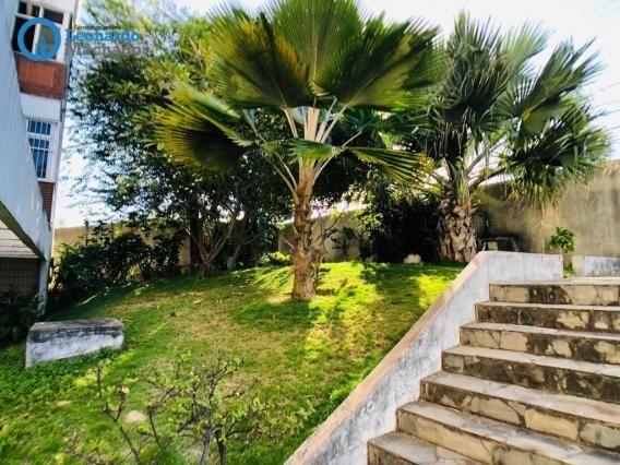 Apartamento com 3 dormitórios à venda, 155 m² por R$ 150.000 - Praia do Futuro - Fortaleza - Foto 2