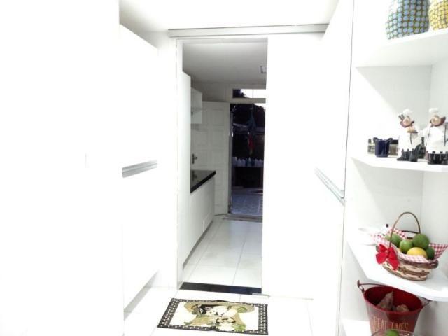 Casa à venda, 5 quartos, 6 vagas, coroa do meio - aracaju/se - Foto 14