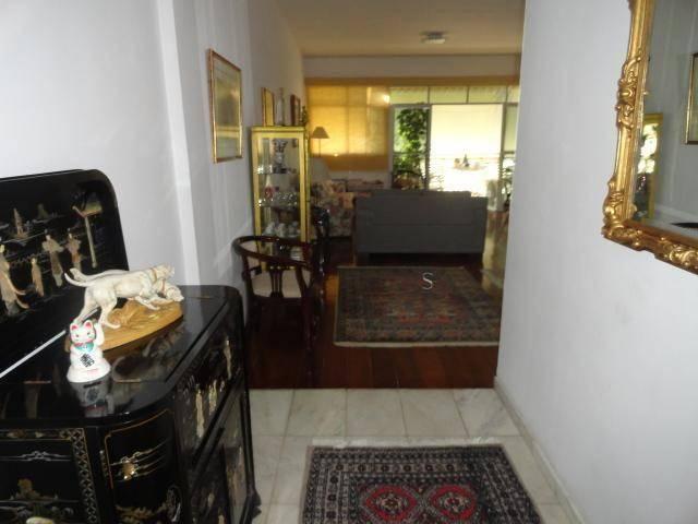 Apartamento residencial à venda, copacabana, rio de janeiro - ap0068. - Foto 4