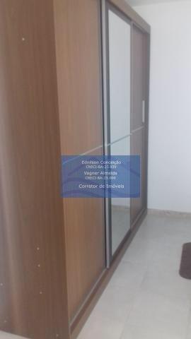 Apartamento, VILAS DO ATLÂNTICO, Lauro de Freitas-BA - Foto 9