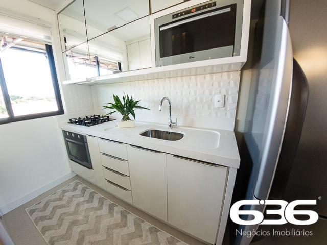 Apartamento | Joinville | Santo Antônio | Quartos: 3 - Foto 9
