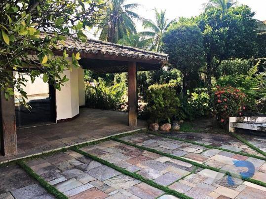 Casa, 661 m² - venda por R$ 3.490.000,00 ou aluguel por R$ 15.000,00/mês - Itaigara - Salv - Foto 15