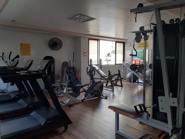 Apartamento 3 Quartos Stiep Nascente Andar Alto - Foto 16