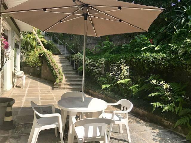 Casa para alugar, 700 m² por r$ 18.000,00/mês - jardim botânico - rio de janeiro/rj - Foto 16