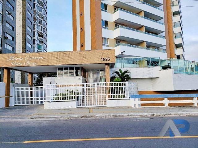 Apartamento com 3 dormitórios à venda, 106 m² por r$ 550.000 avenida cardeal da silva, 182 - Foto 2