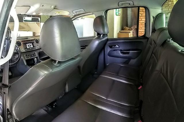 Volkswagen Amarok CD 180V 4x4 High a venda TOP de Linha