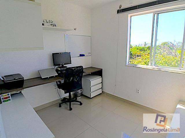Apartamento com 2 dormitórios à venda, 52 m² por r$ 180.000 - engenheiro luciano cavalcant - Foto 2
