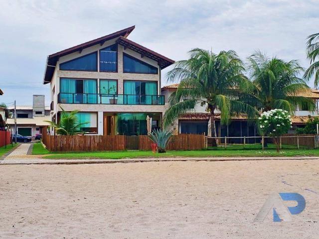 Casa à venda, 500 m² por R$ 1.680.000,00 - Praia do Flamengo - Salvador/BA - Foto 2
