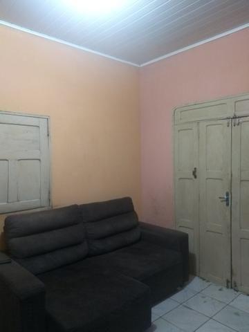 Vendo uma casa no Alto Alegre 85.000 reais - Foto 2
