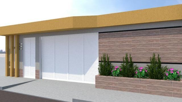Vendo casa nova em Parnaíba Bairro Planalto - Foto 3