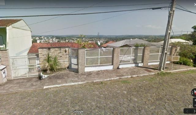Casa 3 dormitórios - Taquara - retomada ocupada