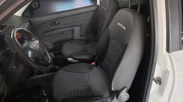 Fiat Strada  Adventure 1.8 16V (Flex) (Cabine Dupla) FLEX M - Foto 6