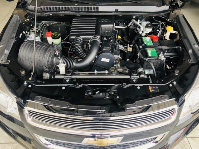 GM - CHEVROLET S10 PICK-UP LT 2.4 F.POWER 4X2 CD - Foto 15