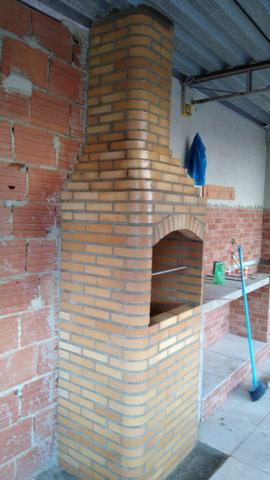 Faça contato conosco FF churrasqueira - Foto 3
