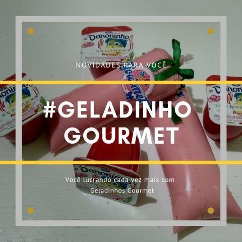 Geladinho gourmet Online - Foto 6
