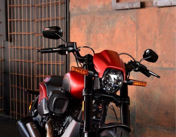 Harley-Davidson Fx Drs - Foto 6