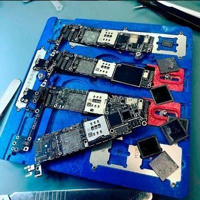 Conserto de Placa de Iphone (Reparo Avançado Apple) - Foto 4
