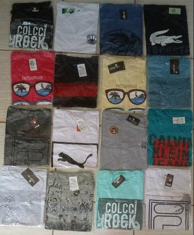 Camisas Multimarcas - Foto 4
