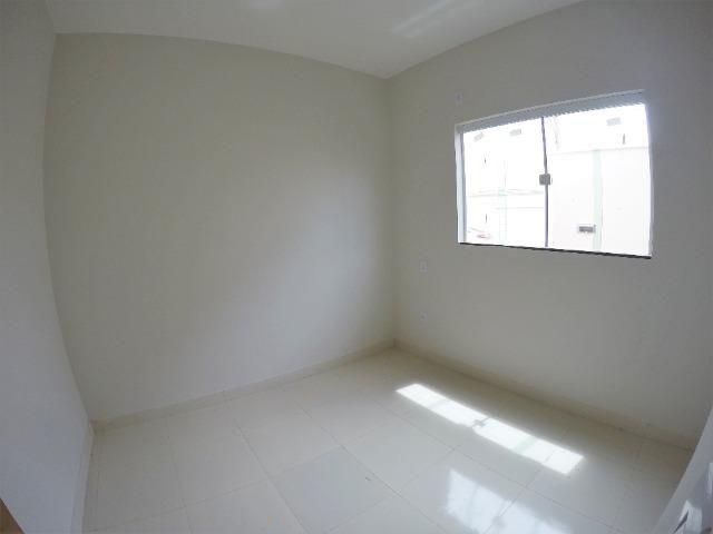 VN215 - Casa Nova com Fino acabamento no Bairro Novo Mundo - Vida Nova - Foto 11
