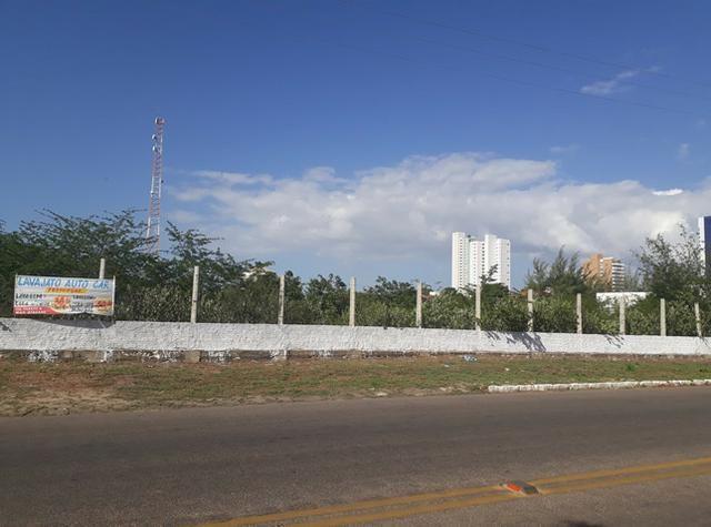 Aluga-se terreno urbano nova betania - Foto 3