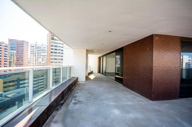 Apartamento Novo Alto Padrão Meireles com 400 m2 - Foto 9