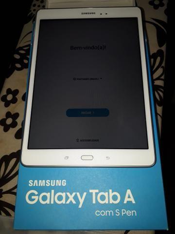 Tablet galaxy tab a com s pen smp550 - Foto 2