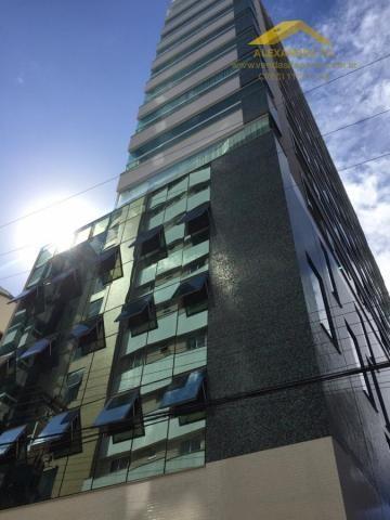 Apartamento à venda com 3 dormitórios em Meia praia, Itapema cod:690 - Foto 3