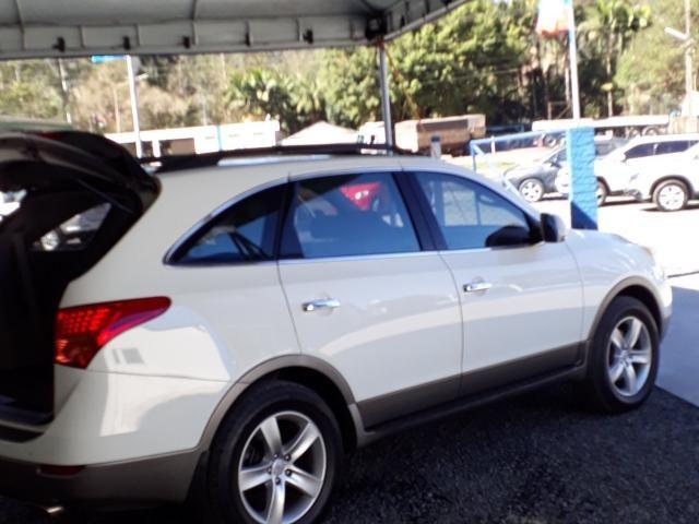 HYUNDAI VERA CRUZ 2011/2012 3.8 GLS 4WD 4X4 V6 24V GASOLINA 4P AUTOMÁTICO - Foto 10