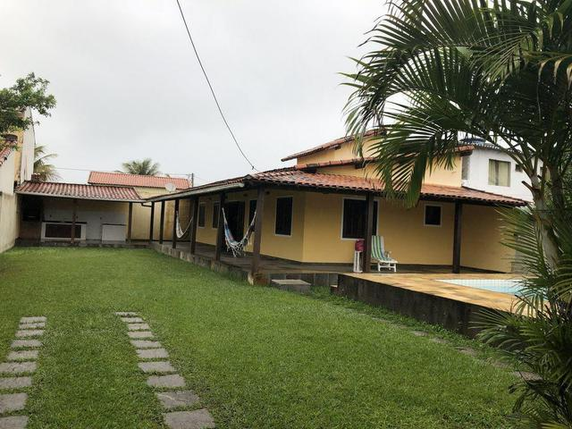 Casa Saquarema 300 metros praia Réveillon - Foto 14