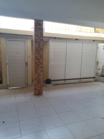 Casa ampla c/piscina /Porcelanato/projetados/prox. ao Posto gasolina itapiraco(Aluguel) - Foto 8