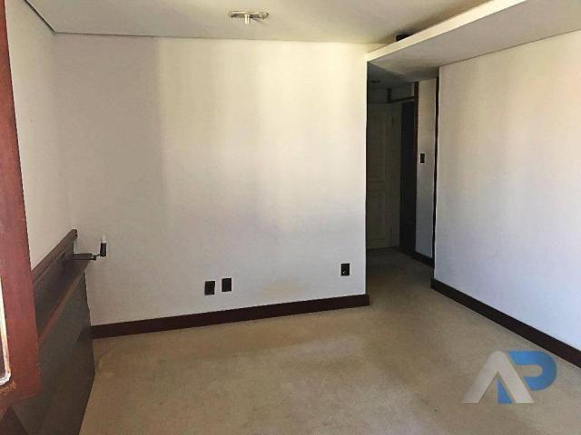Casa, 661 m² - venda por R$ 3.490.000,00 ou aluguel por R$ 15.000,00/mês - Itaigara - Salv - Foto 12