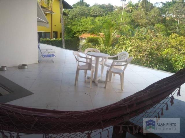 Casa com 4 dormitórios à venda, 175 m² por r$ 600.000,00 - piatã - salvador/ba - Foto 11
