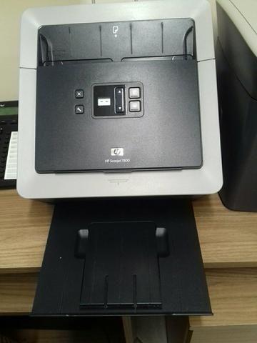 HP Scanjet 7800 - Foto 2