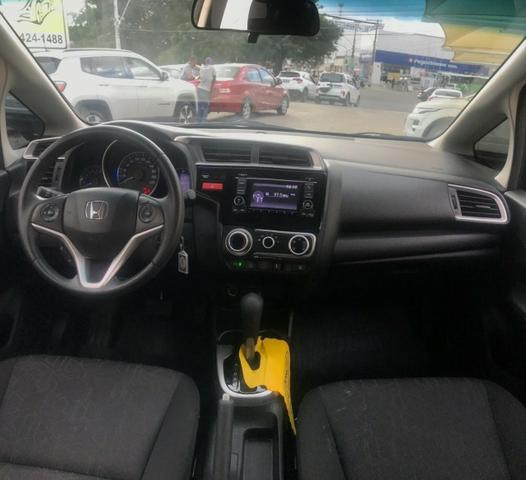 Honda Fit EX 1.5 AUT - Foto 5
